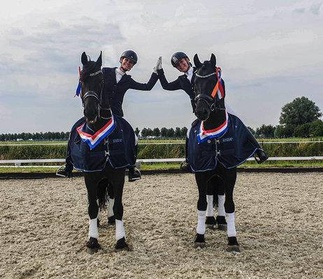FHS horses